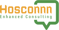 Hospital Consultancy Logo