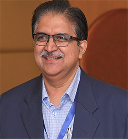 Dr. Aniruddha Chimote