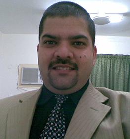 Kashif Faiyaz